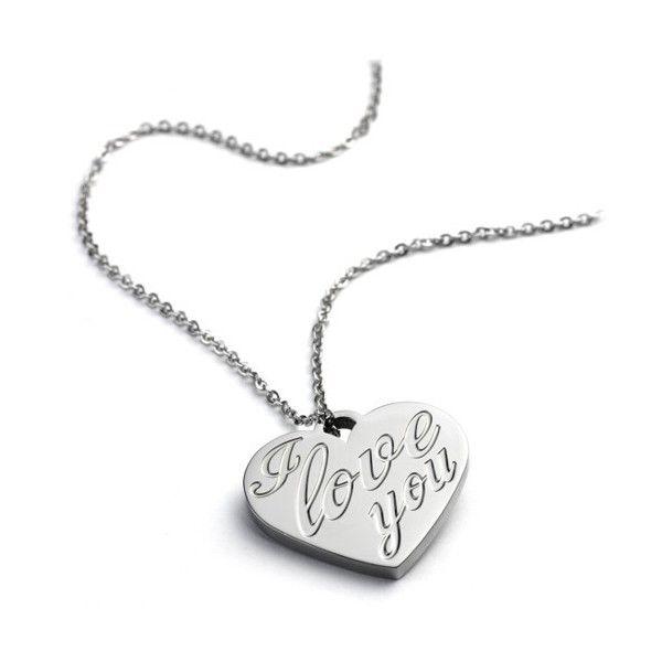 Fio One Jewels I Love You - OJB2PVWWS