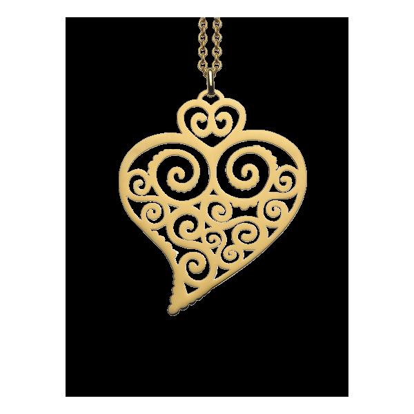Fio One Jewels Lisboa - OJLNS01-L