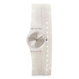 Relógio Swatch Silver Glistar - LK343