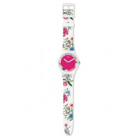 Relógio Swatch Fiorinella - SUOW127