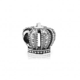 Conta PANDORA Coroa Real – 790930