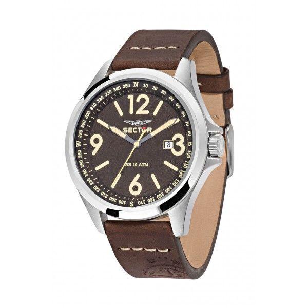 Relógio Sector 240 - R3251180009
