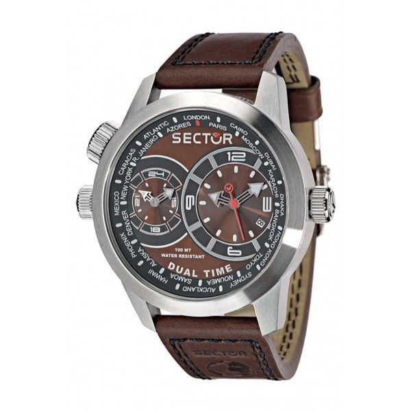 Relógio Sector Oversize - R3251102055