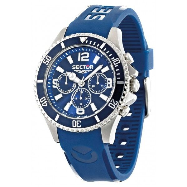 Relógio Sector 230 - R3251161003
