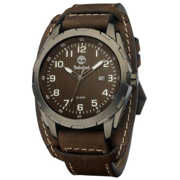 Relógio Timberland NewMarket - TBL13330XSU12U