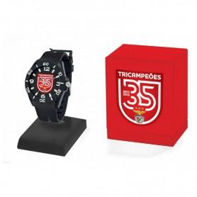 Relógio Sector Sport Lisboa Benfica Tricampeões - R3751263001