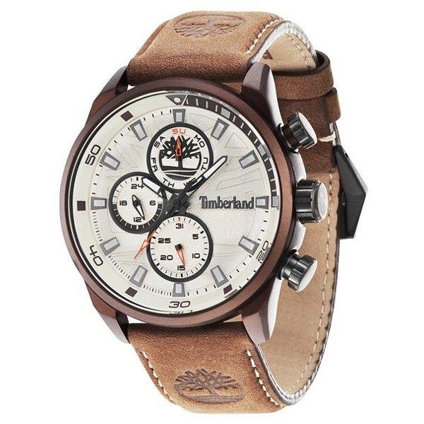 Relógio Timberland Hennirer - TBL14441JLBN07