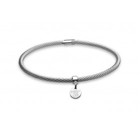 Escrava One Jewels Energy for Life Master Slim Twist - OJEBM06