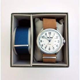 Relógio Timberland Raynham - TBL14829JS01AS