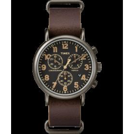 Relógio Timex Weekender Chrono Oversized - TW2P85400