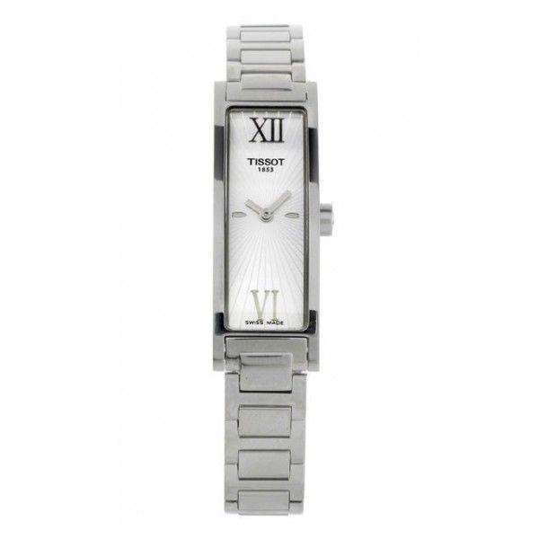 Relógio Tissot Happy Chic - T015.309.11.038.00