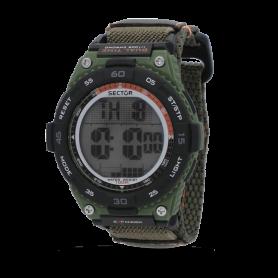 Relógio Sector EX 02 - R3251594001