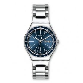 Relógio Swatch Irony Big Blue Decency - YGS751G