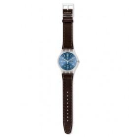 Relógio Swatch Originals New Gent Daily Friend - SUOK701