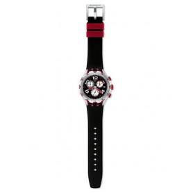 Relógio Swatch Irony Xlite Red Wheel - YYS4004