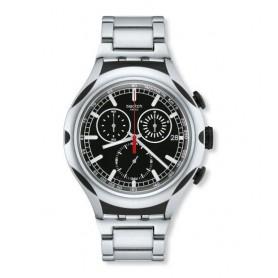 Relógio Swatch Irony Xlite Black Energy - YYS4000AG