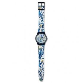 Relógio Swatch Originals Gent Algarve - GN128