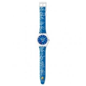 Relógio Swatch Originals Gent Vive o 2004 - GZ186