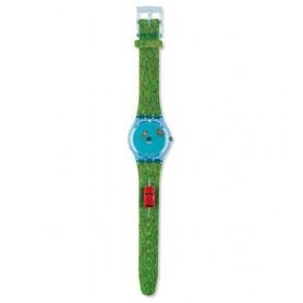 Relógio Swatch Originals Gent Pick-Nick - GN197