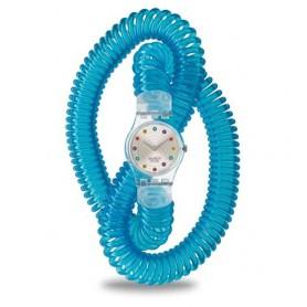 Relógio Swatch Originals Lady Elasticity - LK250