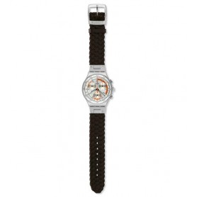 Relógio Swatch Irony Chrono Style Icon - YCS492