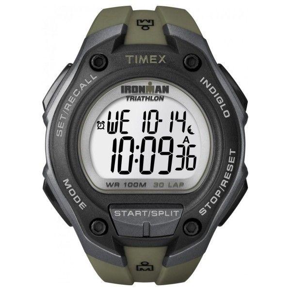 Relógio Timex Ironman - T5K418XU