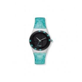 Relógio Swatch Irony Medium Wild Paradise - YLS1027