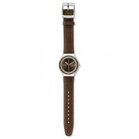 Relógio Swatch Irony Big Cotton Target - YGS761
