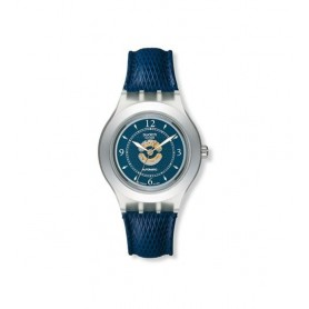Relógio Swatch Irony Diphane Mechanic Motion - SVDK1005