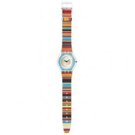 Relógio Swatch Skin Classic Mille Linie - SFK140