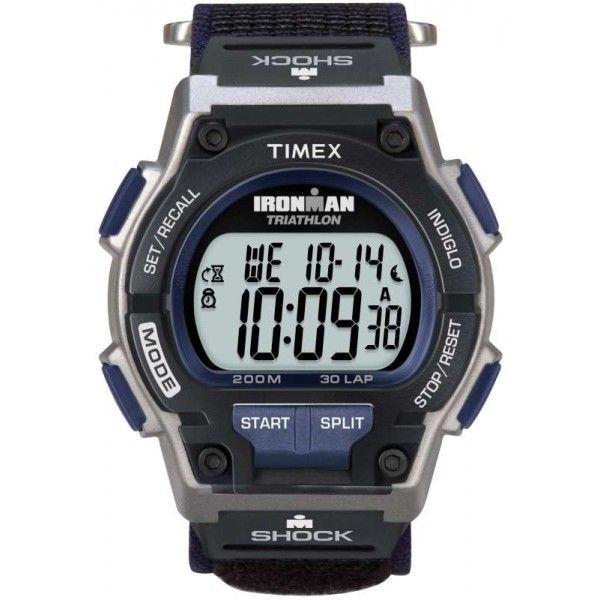 Relógio Timex Ironman - T5K198SU