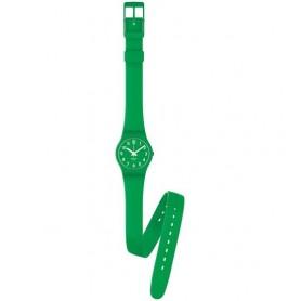 Relógio Swatch Originals Lady Green - LG123