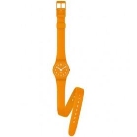 Relógio Swatch Originals Lady Abricot - LO104