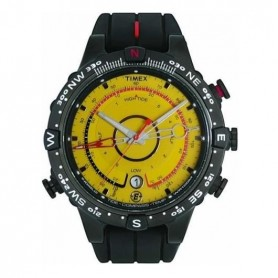 Relógio Timex Expedition Tide - T49707
