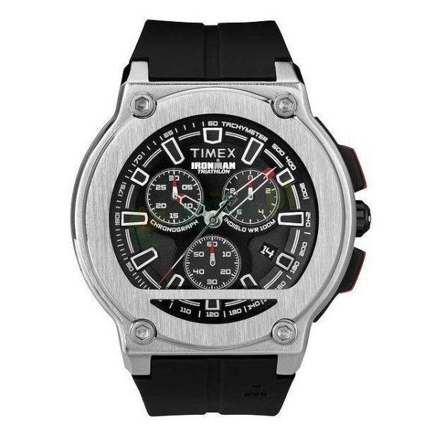 Relógio Timex Ironman Triathlon - T5K354
