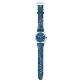Relógio Swatch Originals Gent Fleurs D'Artifice - GN209