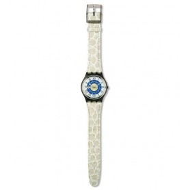 Relógio Swatch Originals Gent Snow - GM705