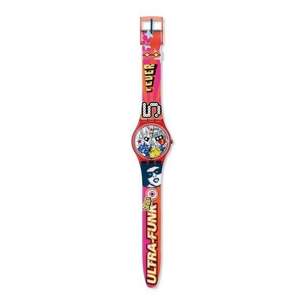 Relógio Swatch Originals Gent Ultra Funk - GR138