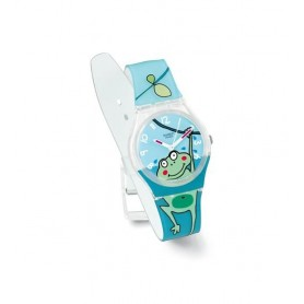 Relógio Swatch Originals Gent Hang on Tight - GE170
