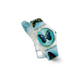 Relógio Swatch Originals Gent Sky Fly - GK347