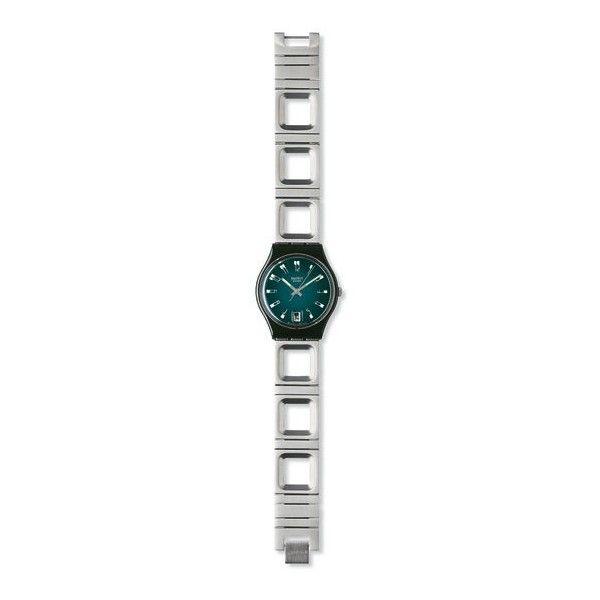 Relógio Swatch Originals Gent Blue Opening - GB424