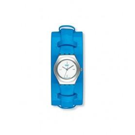 Relógio Swatch Irony Lady Blu Da Polso - YSS186