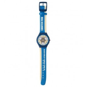 Relógio Swatch Skin Chrono Speed Game - SUYN103