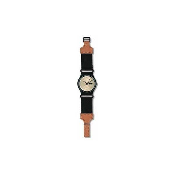 Relógio Swatch Originals Gent Seventy's Gold - GB747S