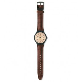 Relógio Swatch Originals Touch Be On Time - STAM100