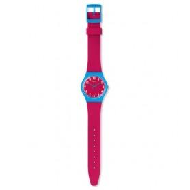 Relógio Swatch Originals Gent Lampone - GS145