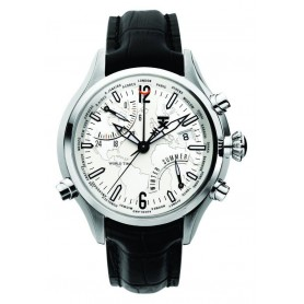 Relógio Timex TX 500 Series World Time - T3B841