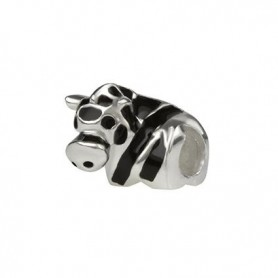 Conta SilveRado Kidz Sra. Zebra - ENK024-BK02