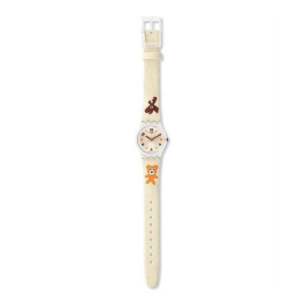 Relógio Swatch Originals Lady Cozy but Nozy - LK275