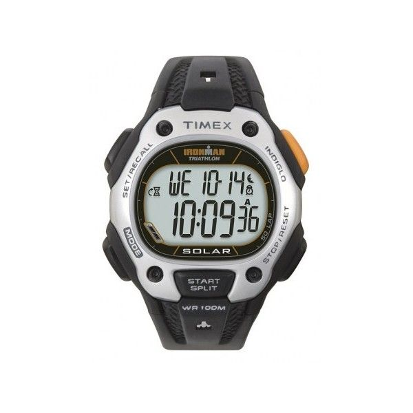 Relógio Timex Ironman Solar Power - T5J261